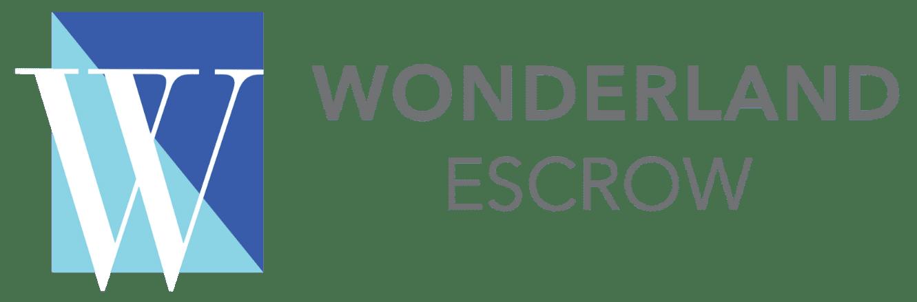 Wonderland Escrow
